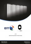 BT TV Case Study Datasheet