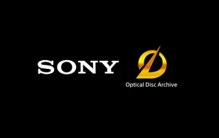 sony oda storage partner object matrix