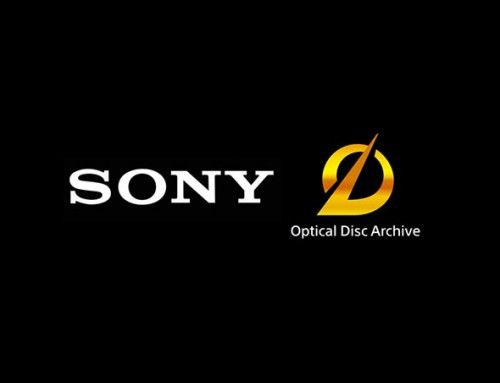 Object Matrix and Sony to Bundle Intelligent Object Storage with Sony Optical Disc Archive