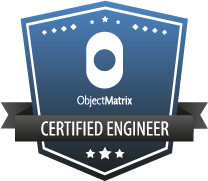OM Certified Engineer