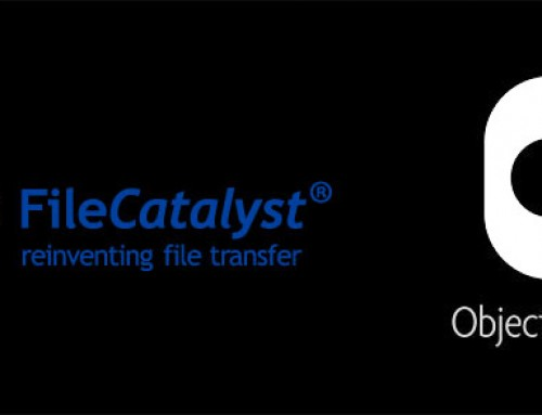 FileCatalyst and Object Matrix partners