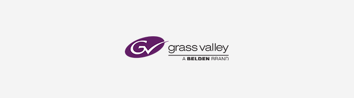 GrassValley Object Matrix Technical Partner