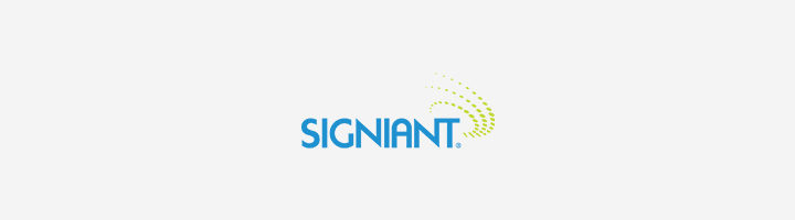 Signiant Object Matrix Technical Partner