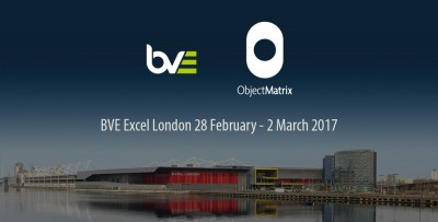 BVE 2017 Object Matrix