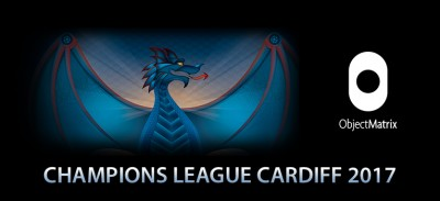 Champions League Cardiff 2017