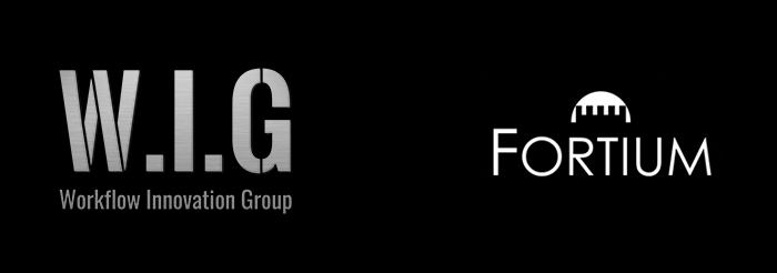 Object Matrix Workflow Innovation Group 2017 Fortium