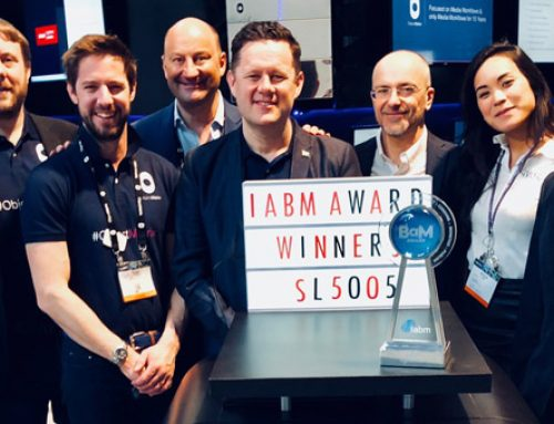 Object Matrix Scoops Best Storage Award at NAB