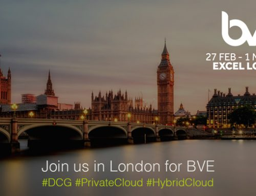 BVE Excel London 27th February – 1st March