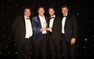 Object Matrix Named Object Storage Vendor of the Year