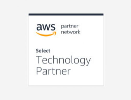 Amazon WS Technology Partner
