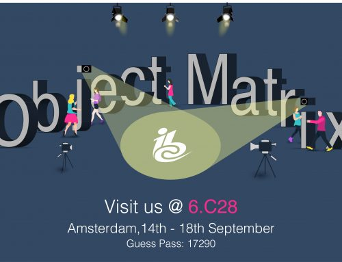 Object Matrix Celebrates Its 15th Anniversary at IBC