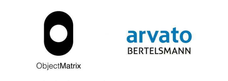 Object Matrix and Arvato Systems to deliver integrated MAM to Storage