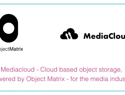 MediaCloud Brings MatrixStore to South Africa