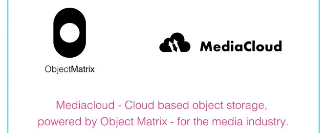 MediaCloud Object Matrix