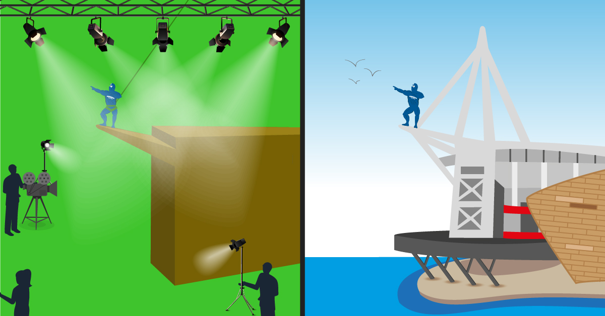 Why Good Storage is Important for VFX
