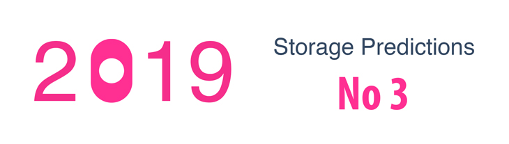 Object Storage's Day has Come