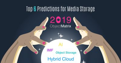 2019 Object Storage Predictions