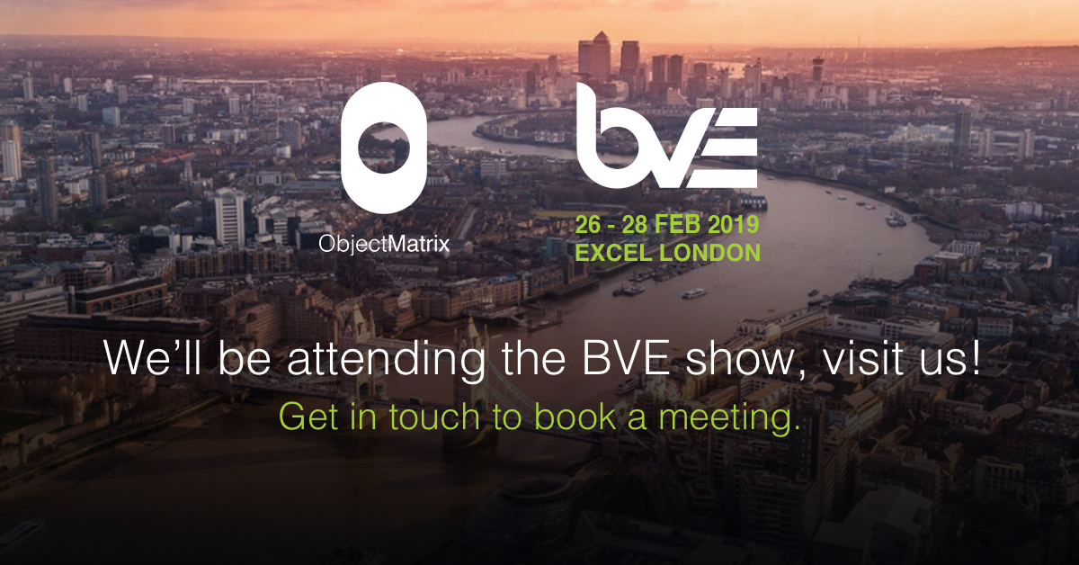 BVE Excel London Object Matrix