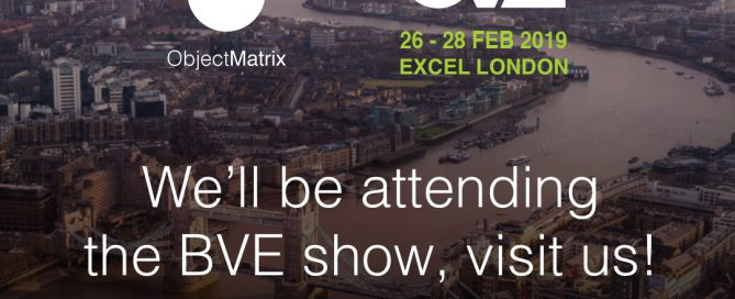BVE Excel London
