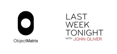 Last Week Tonight Implements MatrixStore To Manage Growing Archive