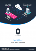 Hybrid Cloud Datasheet