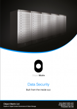 Data Security Datasheet