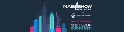 NAB New York 2019