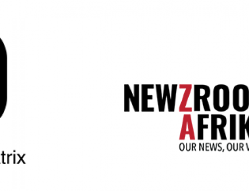 Newzroom Afrika Implements MatrixStore To Support Archive
