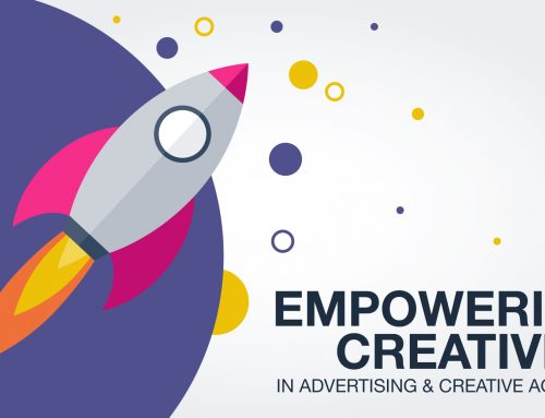 Empowering Creativity in Advertising & Creative Agencies