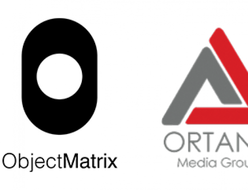 Object Matrix and Ortana Deliver Seamless Storage Workflow