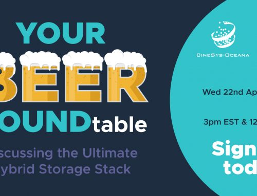 YOUR BEER ROUNDtable: Discussing The Ultimate Hybrid Stack