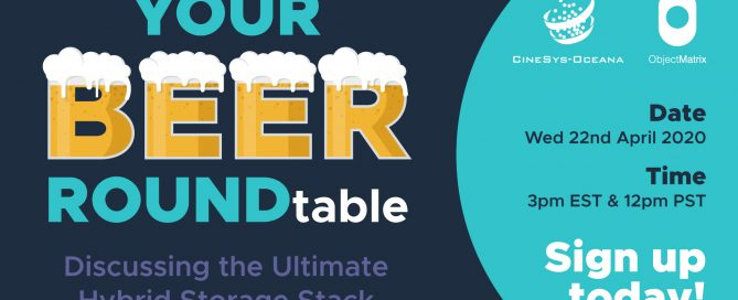 Beer Round Table