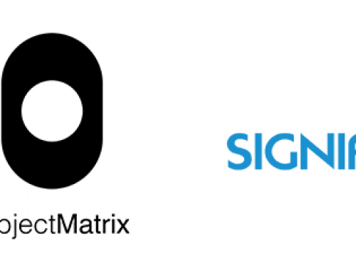 Object Matrix and Signiant Integrate Solutions
