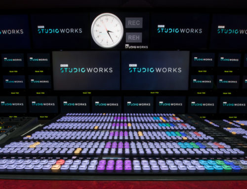 BBC Studioworks and Object Matrix Case Study