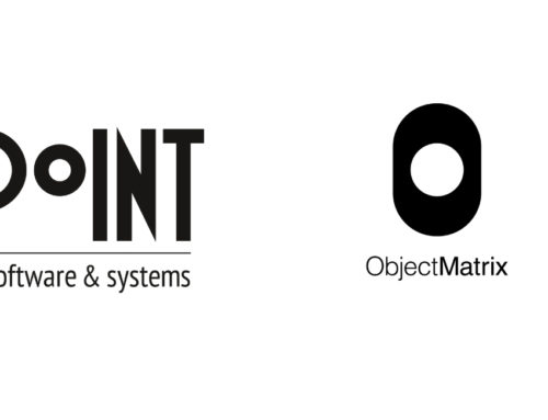 Object Matrix and PoINT Software & Systems Partner for Efficient Data Tiering