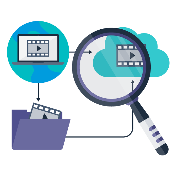 4 ways to protect media in the cloud blog graphic